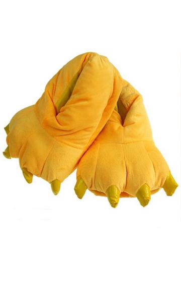 zapatillas amarillas 2