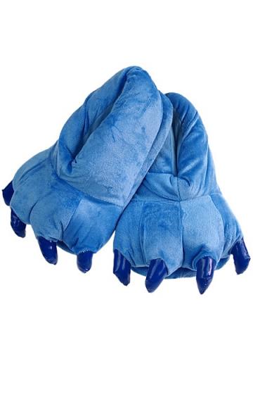 zapatillas azules 1