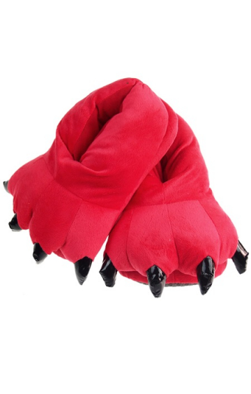 zapatillas rojas 3