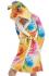 Bata Unicornio Multi Color