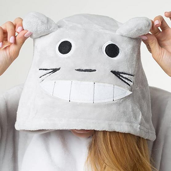 Pijama de totoro