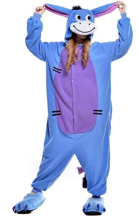 Kigurumi pijama de «Ígor»