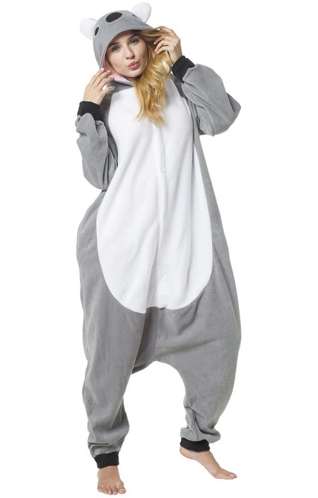 Kigurumi pijama de «Koala»
