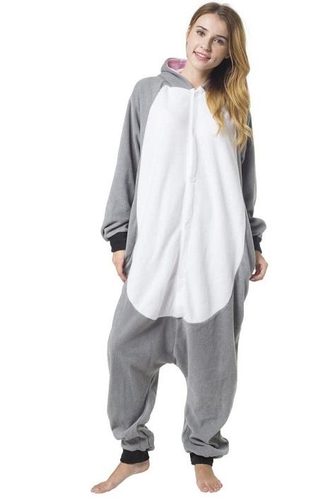 Kigurumi pijama de Koala