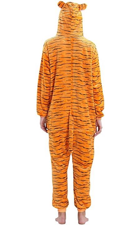 Pijama de Tigre