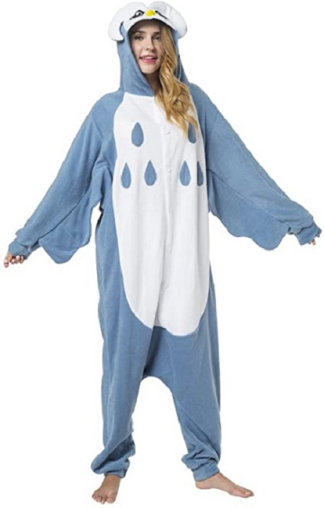 Pijama de Búho