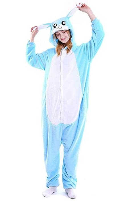 Kigurumi Pijama de «Conejo»