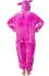 Pijama kigurumi Stitch Rosa