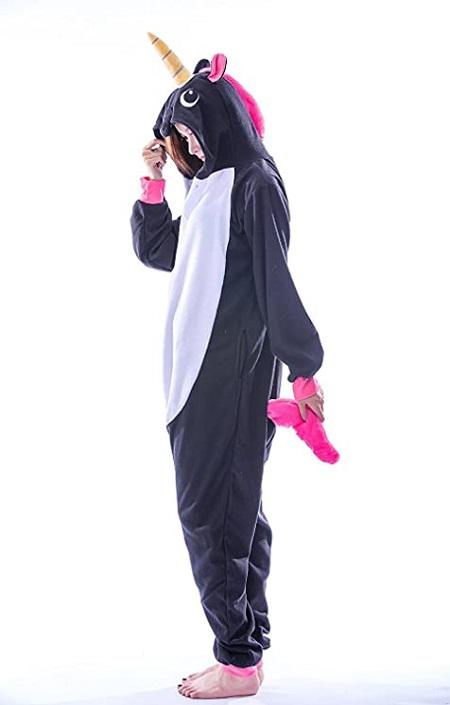 Disfraz de Unicornio noche