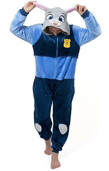 Judy Hopps Pijama